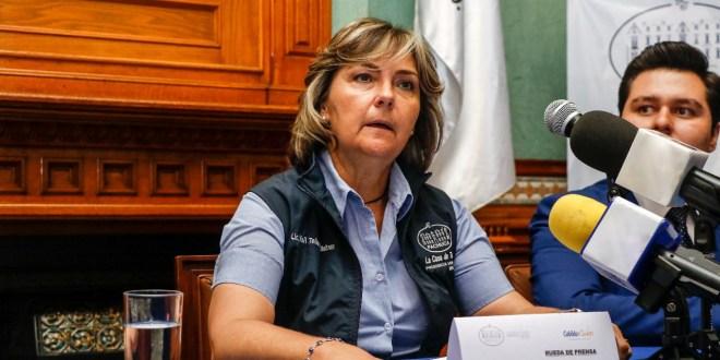 Notifica alcaldía de Pachuca a 900 empresas contaminadoras
