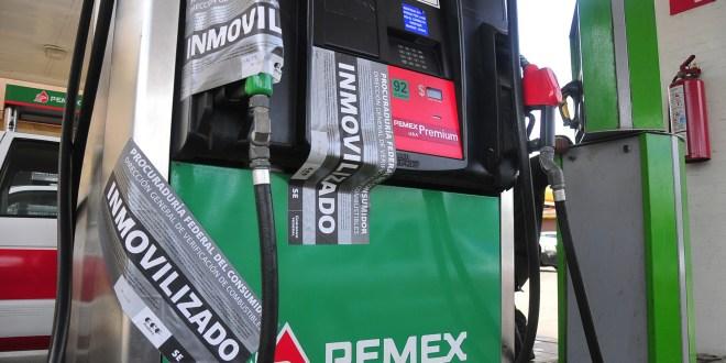 Profeco descubre nuevo método para robar combustible en las gasolineras