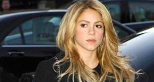 Shakira se declara inocencia ante Fiscalía