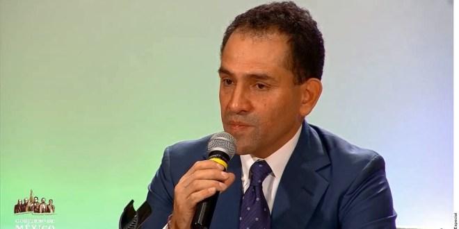 Conoce Herrera la realidad de Hidalgo: Fayad