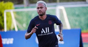 No entra Neymar en convocatoria
