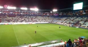 Solo 300 personas estarán en estadios de Liga MX en regreso de futbol