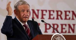 Buscará Arturo Herrera pacto con partidos e INE: AMLO