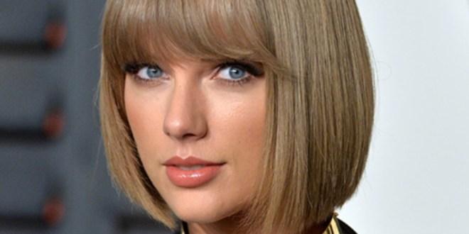 Ataca Taylor Swift a Trump