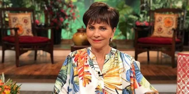 ¿Cuánto gana Pati Chapoy en TV Azteca?