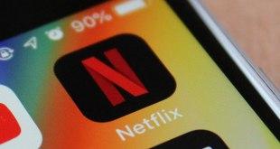Suma Netflix suscriptores durante la pandemia en el mundo