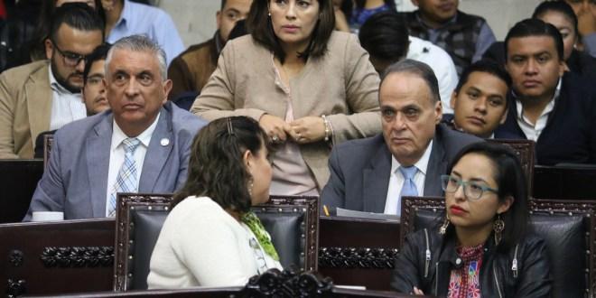 Posponen discusión del Presupuesto de Egresos 2020, por tercera ocasión