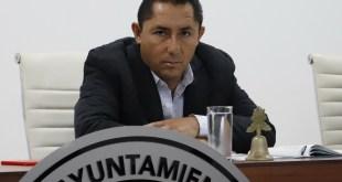 Detienen Raúl Camacho restaurante Mineral de la Reforma