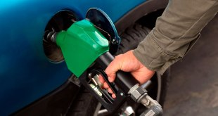 Gasolina continúa a la baja esta semana en Pachuca