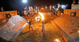 Teotihuacán tiene un nuevo lugar donde los visitantes pueden conocer más del juego de pelota y sumergirse en este deporte prehispánico.