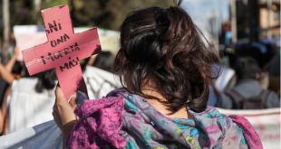 Debemos aplicarnos contra feminicidio: Durazo; asegura que va a la baja