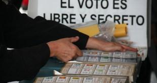 fechas elecciónes Hidalgo Coahuila