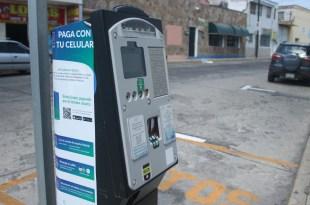 Modificarán contrato parquímetros Pachuca