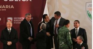 En enero, reunión de Seguridad en el C5i de Hidalgo