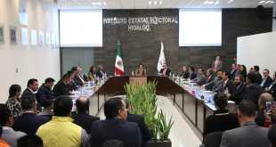 38 aspirantes independientes elecciones Hidalgo