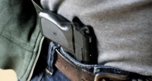 Atacan policías armas Tecozautla