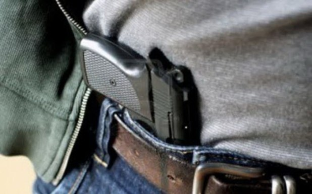 Reconocen descontrol por posesión de armas en Tizayuca