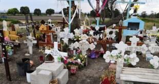 Tlahuelilpan: Liberan predio para memorial de víctimas de la explosión
