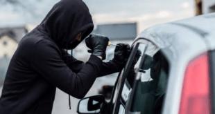 Sujetos armados roban una camioneta en Tasquillo