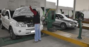 Hoy, último día para verificación vehicular de autos 0, 1, 2 y 9