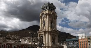 Se esperan fuertes vientos con rachas de 60 kilómetros en Hidalgo