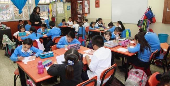 En febrero son las preinscripciones para ciclo escolar 2020-2021