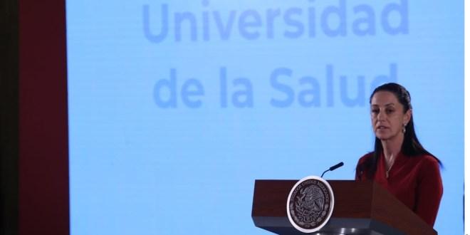 Abren convocatoria para Universidad de la Salud
