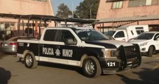 Titular de la SSP asegura que necesitan 300 policías en Tizayuca