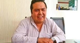 Exedil de Tlaxcoapan, Jovani León, se ampara contra posible detención