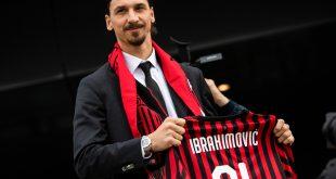 Zlatan Ibrahimovic se lesiona gravemente, según la prensa italiana