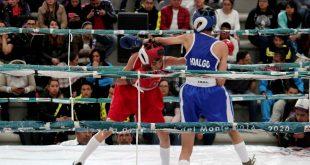 Convocan a la fase estatal de boxeo