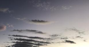 Ambiente fresco para este lunes en Hidalgo
