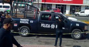 Tras retirar dinero, cuentahabiente asalto en Tizayuca