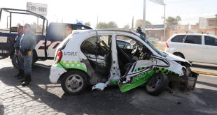 taxi accidente niña