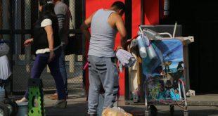 Piden reubicar avendedores ambulantes de Ixmiquilpan