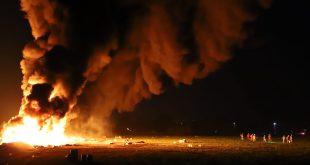 San Primitivo: a un año de la explosión en Tlahuelilpan y Tlaxcoapan