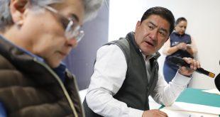 Llama Salud Hidalgo a estar alerta por el coronavirus
