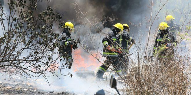 En Hidalgo se registraron 139 incendios en 2019, revela la Conafor