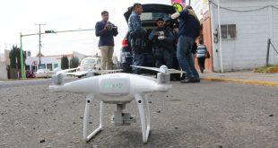 Pachuca invertirá $38 millones en seguridad pública este año