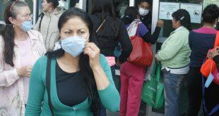 Por influenza, registran siete muertes en Hidalgo en las últimas semanas