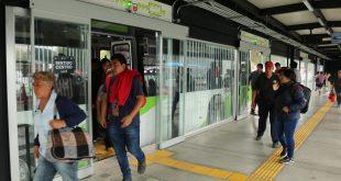 Tuzobús funciona a máxima capacidad tras cuatro años: Semot