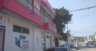 Corresponde a SEPH autorizar operativo mochila: CDHEH
