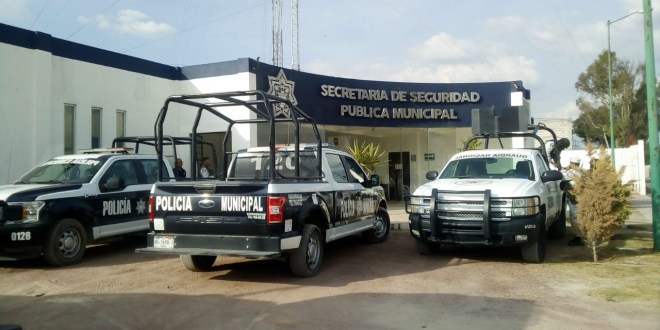 Buscan cobrar a policías de Tizayuca permiso de portación
