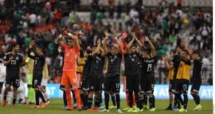 Juegos amistosos para México