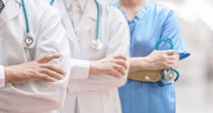 Salud contratará a miles de médicos y especialistas para atender Covid-19