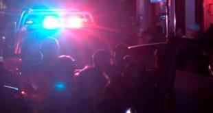 Detienen a dos sujetos en Pachuca por presunto robo de auto
