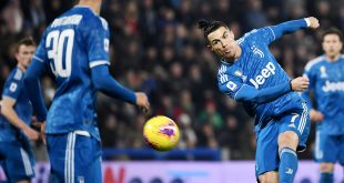Suspenden tres partidos de la Liga de Italia por el coronavirus