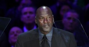 """""""Cuando Kobe Bryant murió, una parte de mí murió"""": Michael Jordan"""