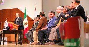 Realiza Salón de la Fama del Futbol Americano ceremonia en Pachuca