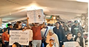 Asesinato de Fátima, de siete años, desata furia en la CDMX